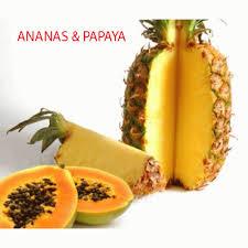 dimagrante ananas a digiuno in gravidanza