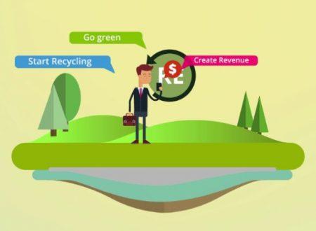Recyclix,tutorial come iniziare a guadagnare