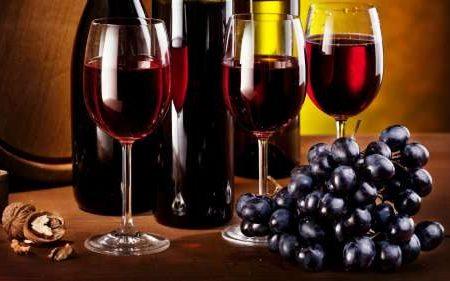 Vino rosso , 10 benefici che non conoscevate