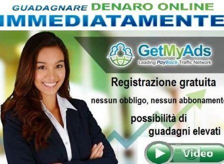 Getmayads , pubblicizza la tua azienda