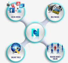 Futurnet nuovo social che ti paga mentre socializzi