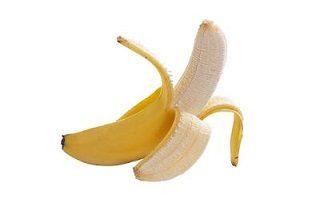 Banana, proprietà e benefici