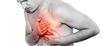 Infarto : come salvarsi dall'infarto se vi trovate soli.