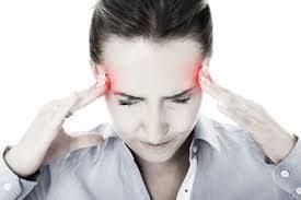 Crampi, mal di testa, sbalzi d'umore