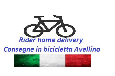 Rider home delivery